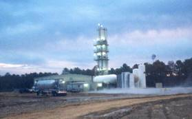 UIG sells and installs new merchant liquid plants and refurbished cryogenic air separation plants and liquefiers.