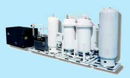 Universal Industrial Gases, Inc   Optimal System - Plant