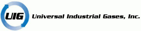 Universal Industrial Gases, Inc. (UIG) is a full-service supplier of air separation plants, oxygen plants, nitrogen plants, and merchant liquid plants producing liquid oxygen, liquid nitrogen and liquid argon.  Its affiliate, UCG, is an onsite gas producer and supplier.